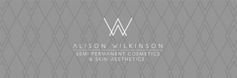 Alison Wilkinson SPC branding design